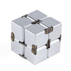 Toy - The Infinity Cube™