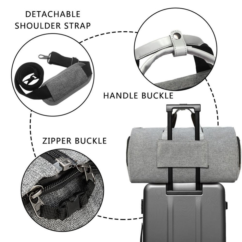 Travel - The Business Travel Bag