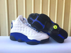 2018 Jordan 13 men and women Basketball Shoes Breathable Height Increasing 36-47