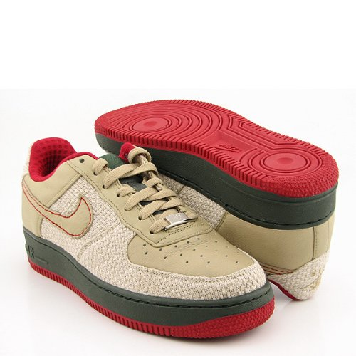 NIKE Air Force 1 Premium' 07 Mens