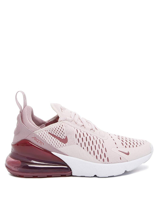 810629a723 NIKE Women's Air Max 270 Barely Rose AH6789-601 (Size: 8.5)
