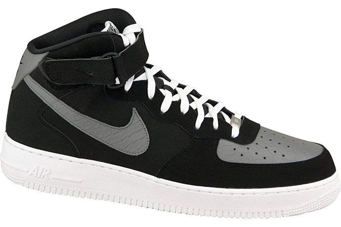 cheap for discount fe0e4 eefac NIKE Air Force 1 Mid  07 Men s Sneaker