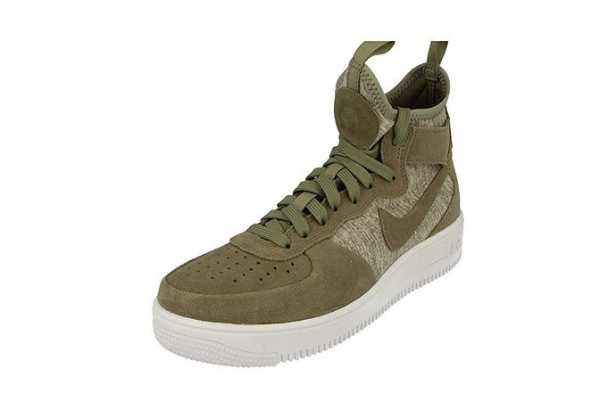 NIKE Air Force 1 Ultraforce Mid PRM Mens Hi Top Trainers 921126 Sneakers Shoes