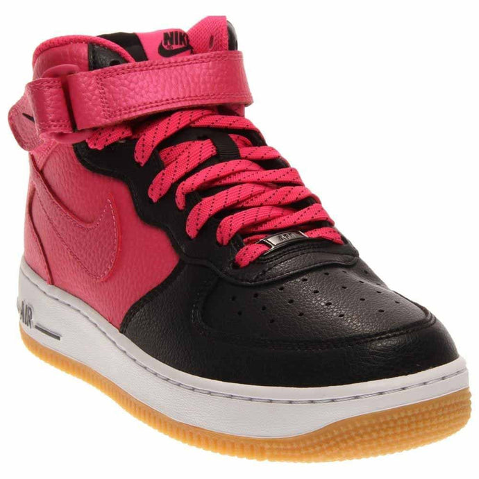Nike Air Force 1 Mid (Gs) Basketball Gradeschool Kid's Shoes