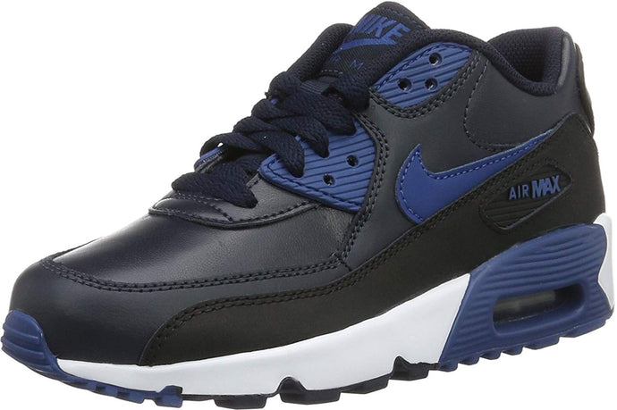 uk availability 195b8 a9d85 NIKE Air Max 90 Leather (Kids)