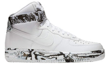 Load image into Gallery viewer, NIKE Air Force 1 High '07 Lv8 Lthr Mens At3293-100