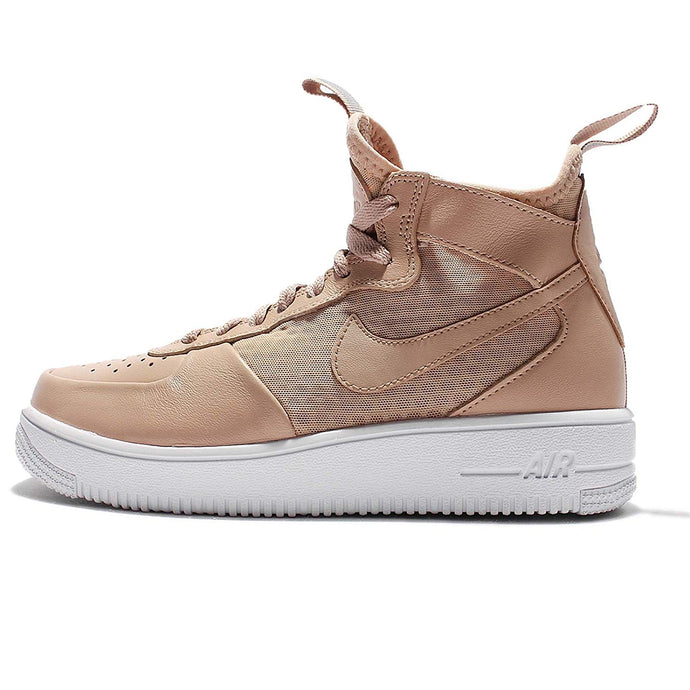 NIKE Air Force 1 Ultra Force Mid Warrior Womens Shoes 864025-200