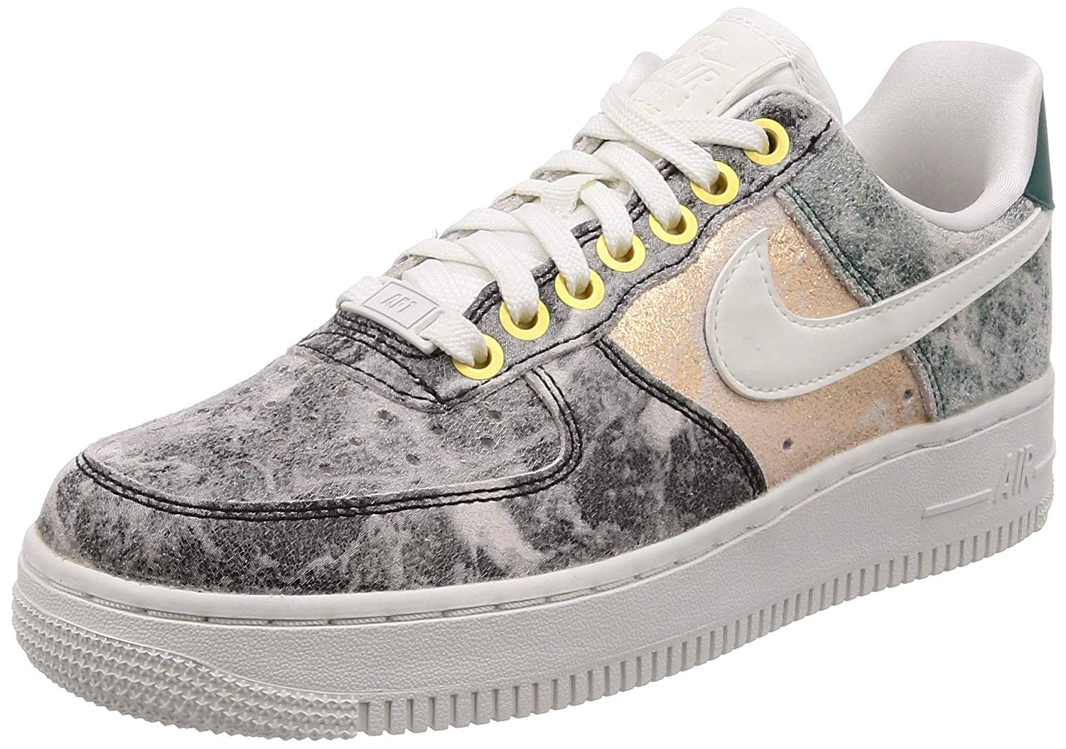 switzerland nike air force 1 grigio rosa 5ffd2 45184
