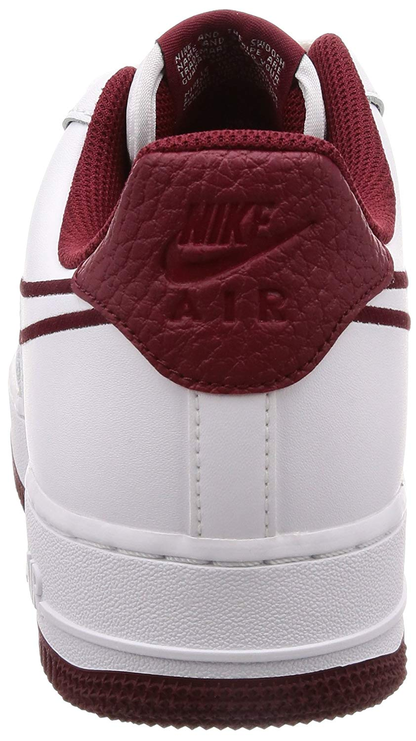 wholesale dealer d2e24 1abe7 ... Load image into Gallery viewer, NIKE Air Force 1 Inch07 Lthr Mens  Style  AJ7280 ...
