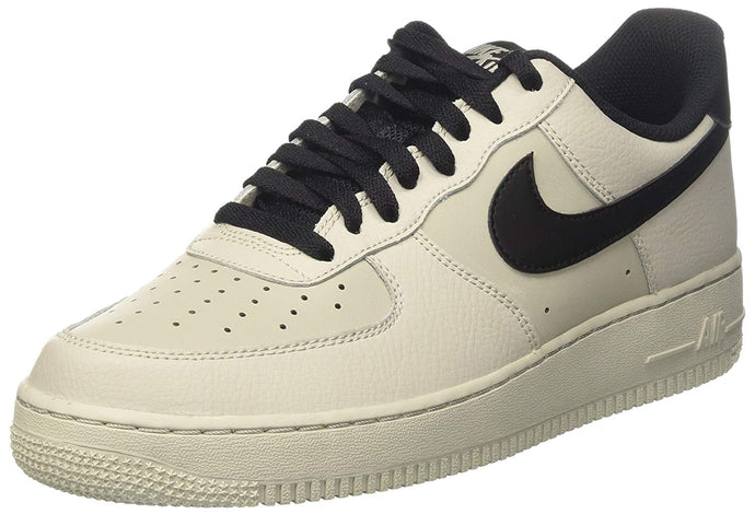 NIKE Air Force 1 '07 Pale Grey/Black