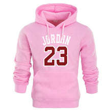 Load image into Gallery viewer, Hot 2018 New JORDAN 23 Mens Tracksuits Male Coat