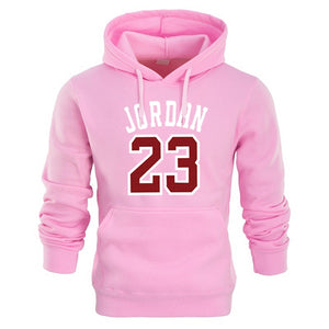 Hot 2018 New JORDAN 23 Mens Tracksuits Male Coat