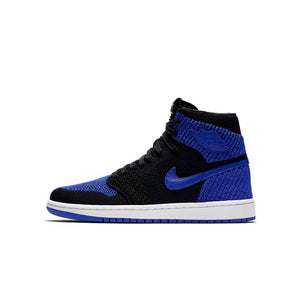 Nike Air Jordan 1 Flyknit AJ1 Original Men's  Basketball Sneakers