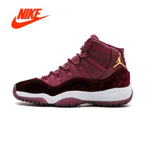 "Load image into Gallery viewer, Original NIKE Air Jordan 11 Retro RL GG ""Velvet"" Mens Basketball Shoes Sneakers Sport Outdoor"