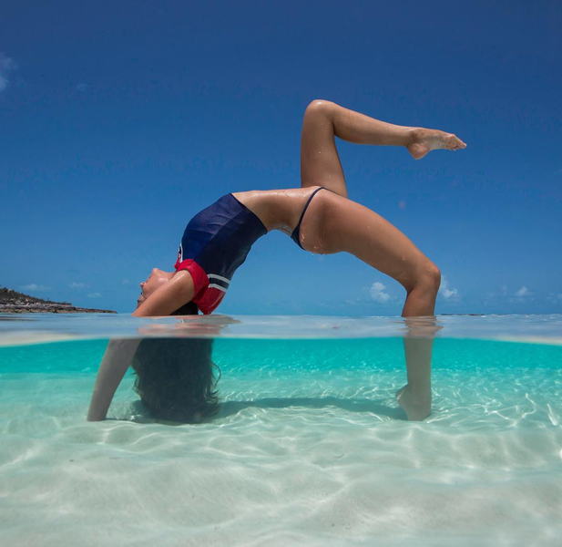 10 Instagram Accounts You Should Follow If you Love Travel & Yoga