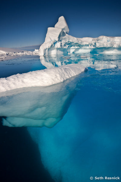 Fish Islands, Antarctica
