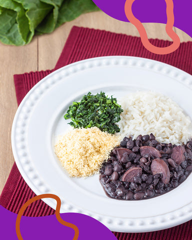 Feijoada do Chef | Especiais do Chef