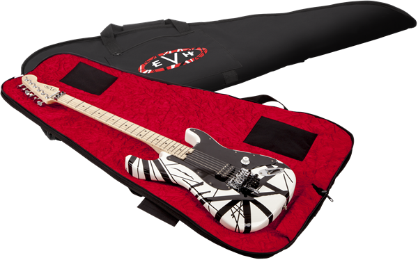 EVH Gig Bag - Wolfgang and Striped Series - Safe Haven Music Guitars