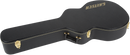 Gretsch G6238FT Solid Body Flat Top Hardshell Case - Black