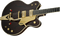Gretsch G6122T-62 Vintage Select Country Gentleman - Walnut Stain - Safe Haven Music Guitars