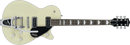 Gretsch G6128T Players Edition Jet DS with Bigsby - Lotus Ivory