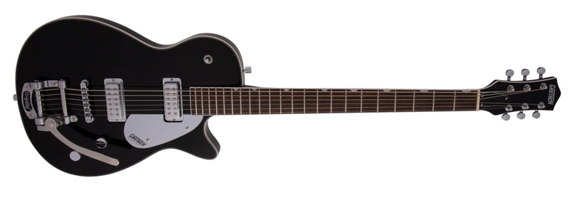 Gretsch G5260T Electromatic Jet Baritone with Bigsby - Black