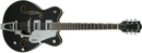 Gretsch G5422T Electromatic Hollow Body Double-Cut with Bigsby - Black