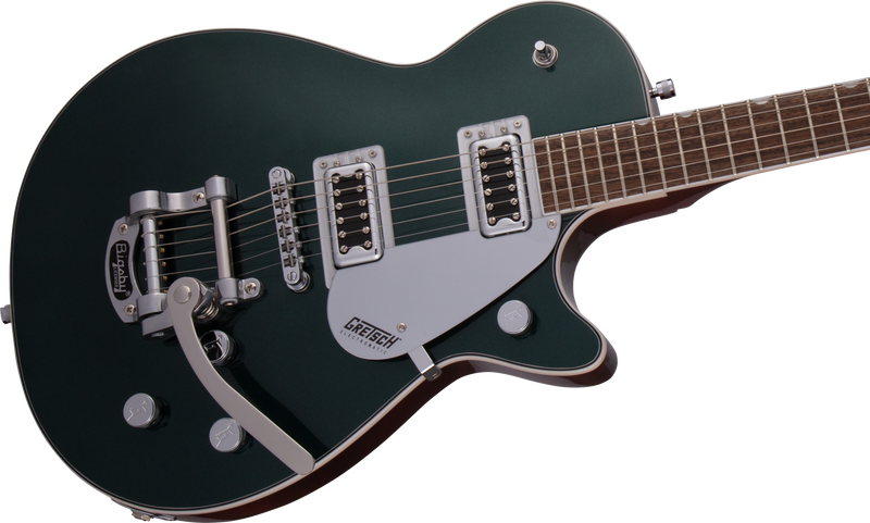Gretsch G5230T Electromatic Jet FT Single-Cut with Bigsby - Cadillac Green