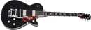 Gretsch G5230T Nick 13 Signature Electromatic Tiger Jet with Bigsby - Black Pre-Order