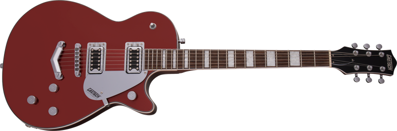 Gretsch G5220 Electromatic Jet BT Single-Cut with V-Stoptail - Firestick Red