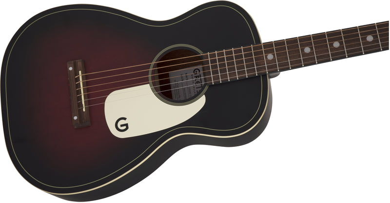 Gretsch G9500 Jim Dandy Flat Top Acoustic Guitar - 2-Color Sunburst
