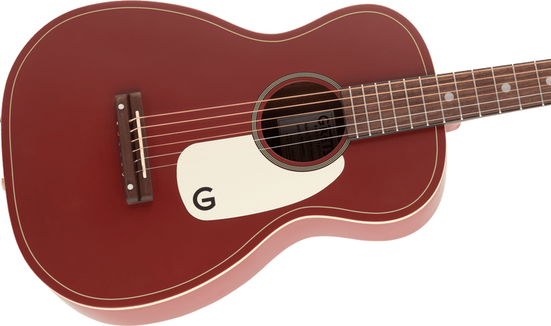 G9500 Limited Edition Jim Dandy - Oxblood