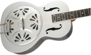 Gretsch G9221 Bobtail Steel Round-Neck A.E. Resonator Guitar