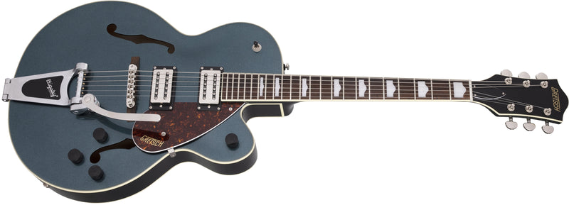 Gretsch G2420T Streamliner Hollow Body with Bigsby - Gunmetal
