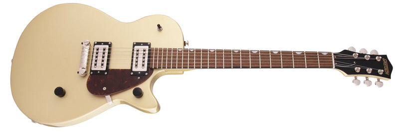 Gretsch G2210 Streamliner Junior Jet Club - Golddust