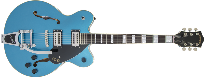 Gretsch G2622T Streamliner Center Block - Riviera Blue