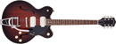 Gretsch G2622T-P90 Streamliner Center Block Double-Cut P90 with Bigsby - Forge Glow