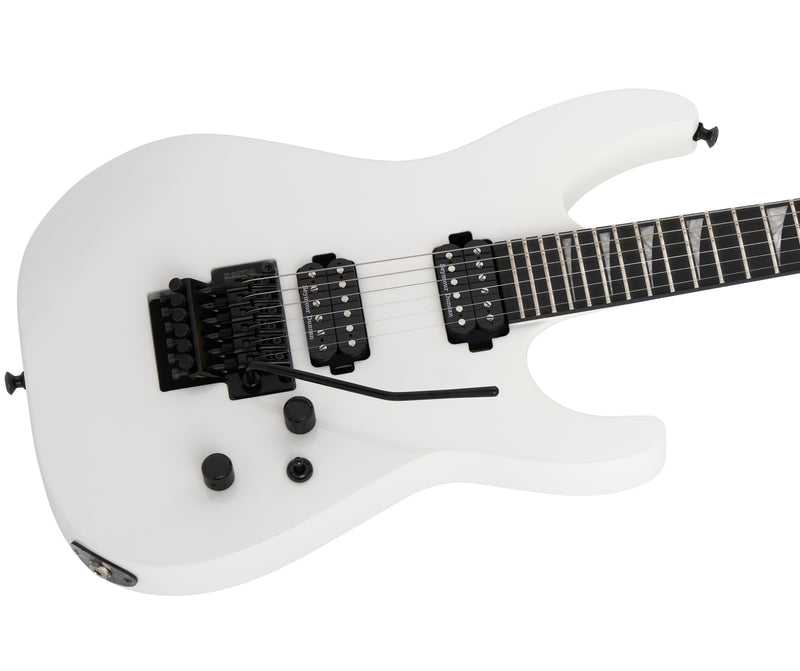 Jackson MJ Series Soloist SL2 - Snow White