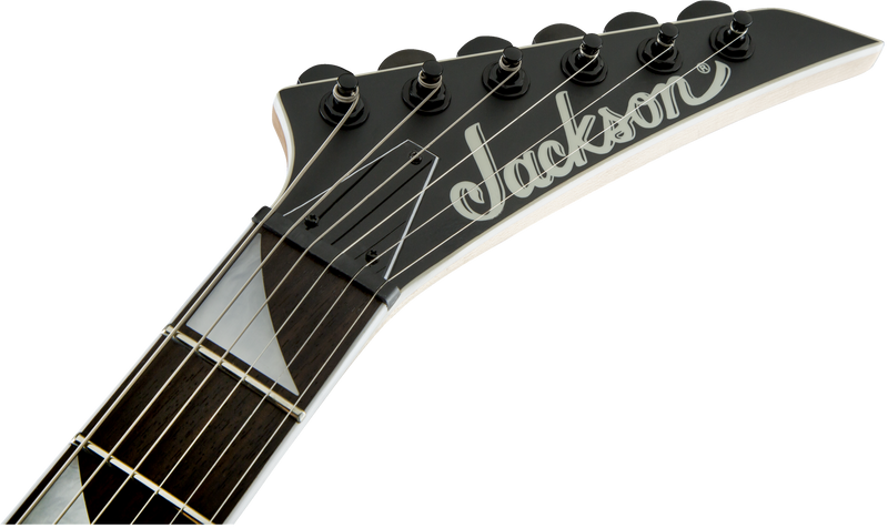 Jackson JS32T Kelly - Satin Black