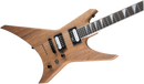 Jackson JS32T Warrior - Natural Oil