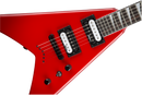 Jackson JS32T King V - Ferrari Red