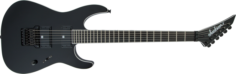 Jackson Pro Soloist Mick Thompson SL2 - Black