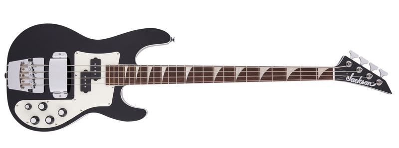 Jackson X Series Concert Bass CBXNT DX IV - Gloss Black