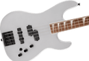 Jackson X Series Signature David Ellefson 30th Anniversary Concert Bass CBX IV - Quicksilver