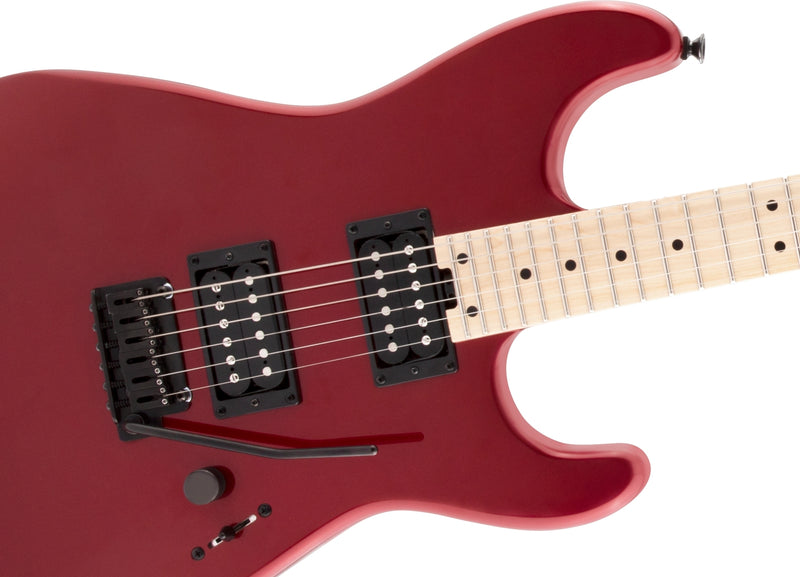 Jackson Pro Series Signature Gus G. San Dimas Style 1 - Candy Apple Red