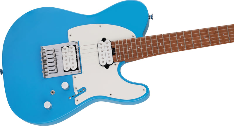Charvel Pro-Mod So-Cal Style 2 24 HT HH CM - Robin's Egg Blue