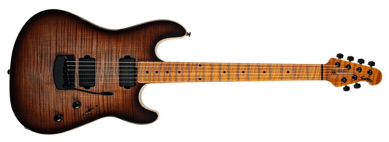 Ernie Ball Music Man Sabre HH - Cobra