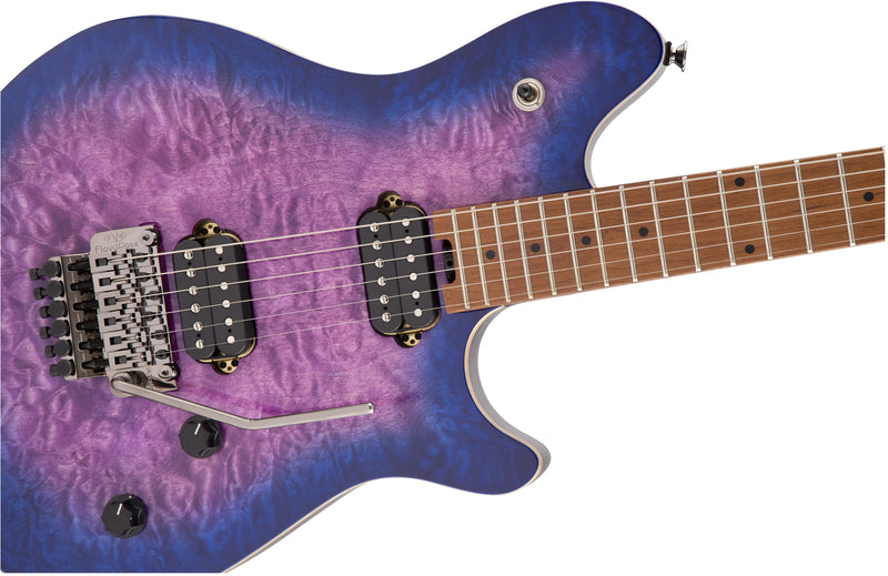 EVH Wolfgang Standard QM - Northern Lights