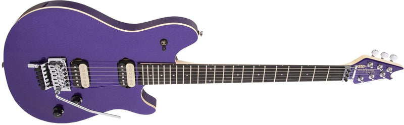 EVH Wolfgang Special - Deep Purple Metallic - Safe Haven Music Guitars
