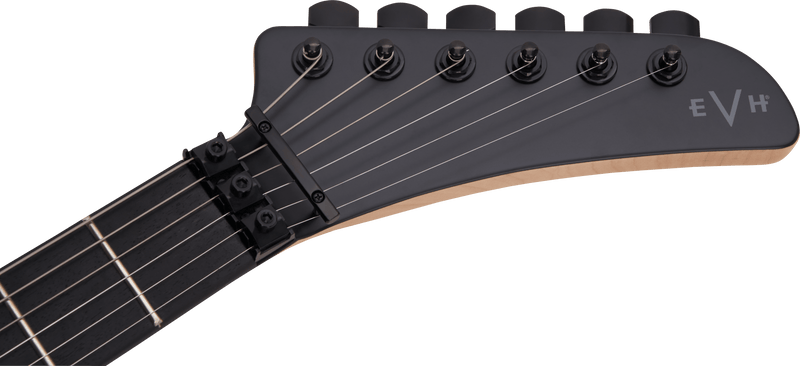 EVH 5150 Series Standard - Stealth Black